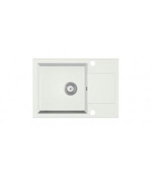 ADRIA sink, color: white