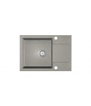 ADRIA sink, color: spackled grey