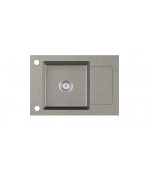 STEMA sink, color: spackled grey