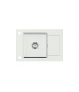STEMA sink, color: white