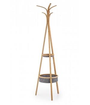 W63 hanger color: natural