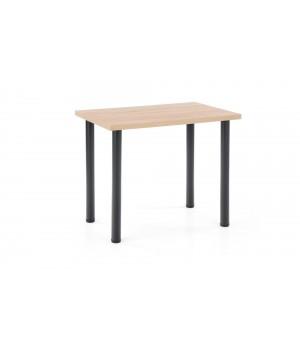 MODEX 2 90 table, color: sonoma oak