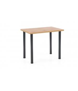 MODEX 2 90 table, color: votan oak