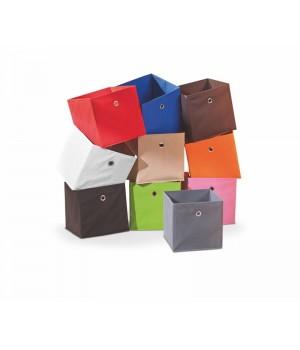 WINNY drawer color: orange