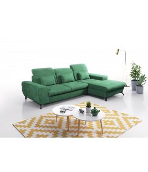 Stūra dīvāns ALTA