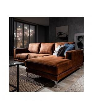 Stūra dīvāns GINGER