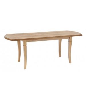 KSAWERY table color: grandson oak