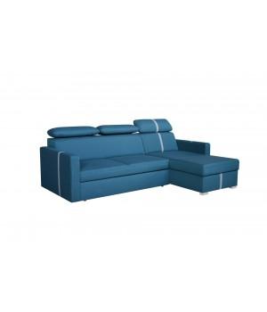 Stūra dīvāns ANTON
