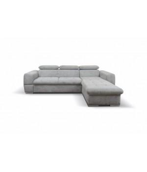 Stūra dīvāns PRIMO MINI