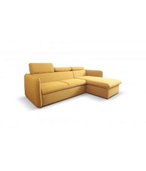 Stūra dīvāns EMILO