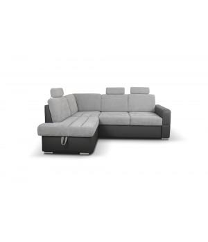 Stūra dīvāns BARON