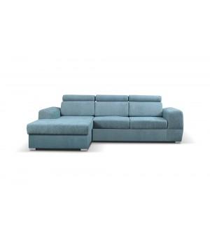 Stūra dīvāns MATRIX MINI