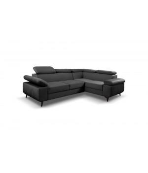 Stūra dīvāns FABIO