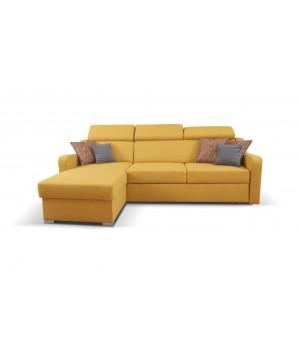 Stūra dīvāns MIKELI
