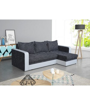 Stūra dīvāns LENA