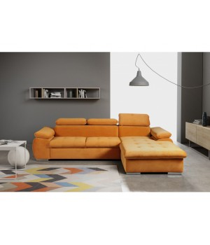 Stūra dīvāns TRINO