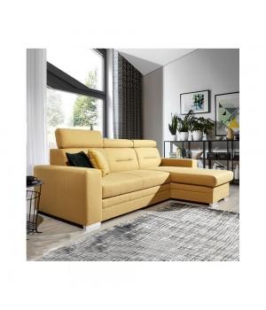 Stūra dīvāns MEGGY