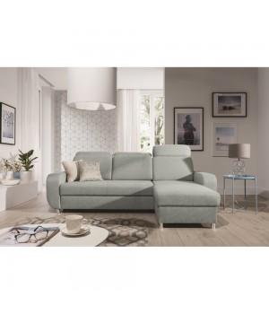 Stūra dīvāns CARO
