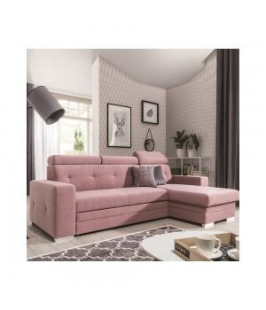 Stūra dīvāns MORA