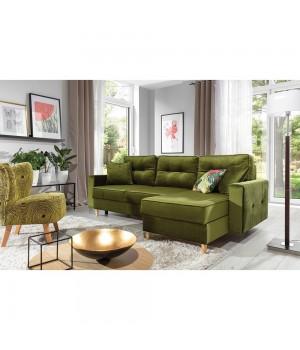 Stūra dīvāns PAROS