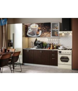 Virtuves komplekts VIOLA 1.6 m