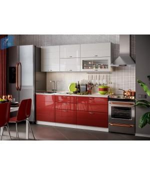 Virtuves komplekts VIOLA  MODERN 2.0 m